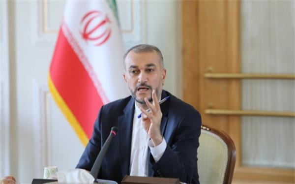 وزیر خارجه فردا میهمان کمیسیون امنیت ملی است